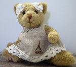 Teddy Paris Collection